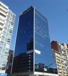 Edificio Libertador 8400